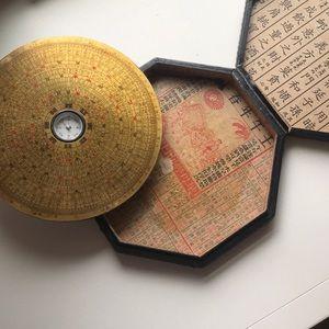 Vintage Feng Shui